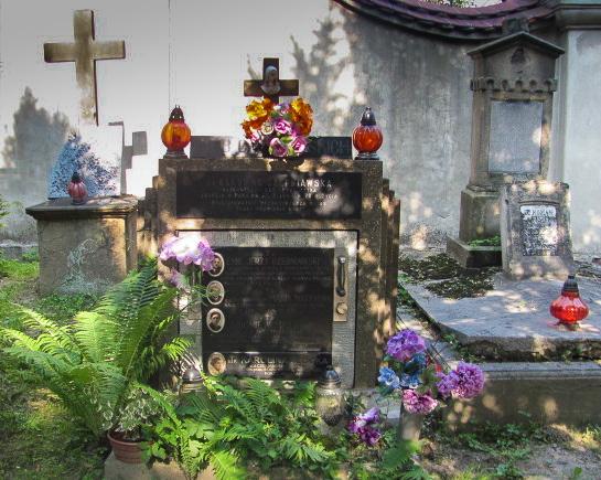 Tarnów Old Cemetery