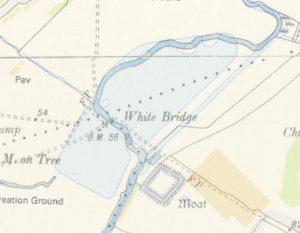 Map overlay