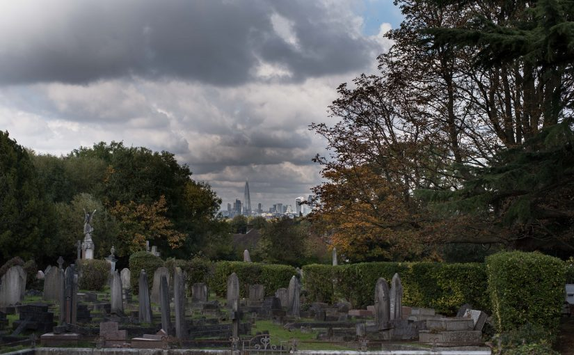 Parks and Cemeteries